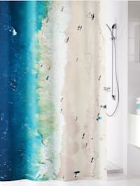 Závěs do sprchy Waikiki