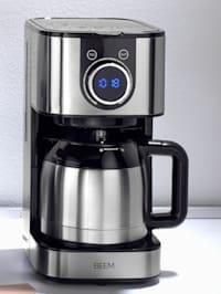 """Cafetière filtre avec pichet isotherme 'Fresh Aroma Switch"""", choix arôme, minuteur, capacité 1 litre"""