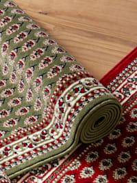 Tkaný koberec Indo Mir