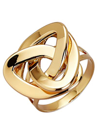 Snirklig ring