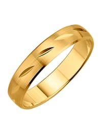 Förlovningsring i vacker design
