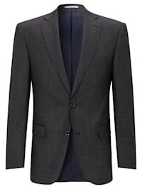 Anzug-Sakko CG Steven aus reiner Schurwolle
