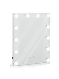 Schminkspiegel mit 12 LED-Lichter