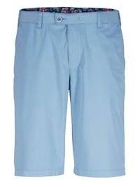 Shorts med justerbar linning (+ 7 cm)