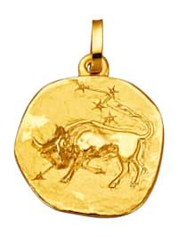 """Horoskooppiriipus """"härkä"""""""