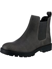 Super Soft Leder Fashion Chelsea Boots