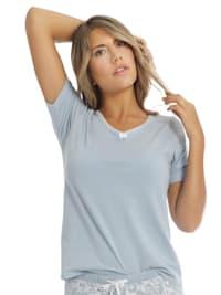 Damen T-Shirt ASIA SUMMER