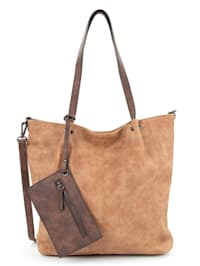 Shopper Bag in Bag Surprise Uni