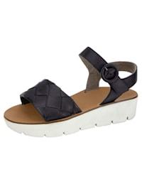 Sandaler Lätt EVA-slitsula