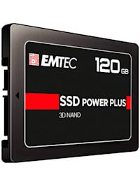 SSD X150 SSD Power Plus 120 GB