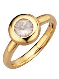 Sternzeichen-Ring Stier