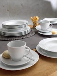 Service de table 'Basic' 12 pièces