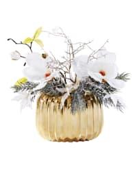 Arrangement de magnolias