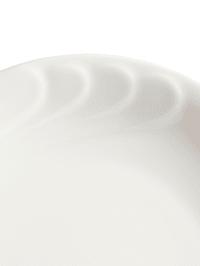 3-dílná kávová souprava Daphne bílá