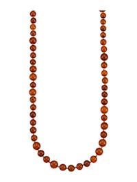 Náhrdelník z jantáru (oprac.)