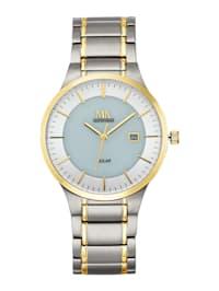 Pánské solární hodinky