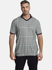 Charles Colby Poloshirt EARL STIRLING