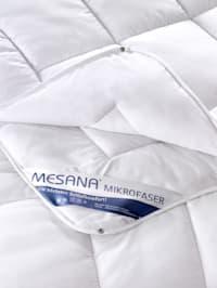 Mikrofaser Bettenprogramm 'MESANA'