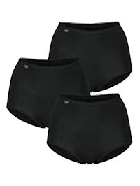 Maxi nohavičky v klasickom dizajne