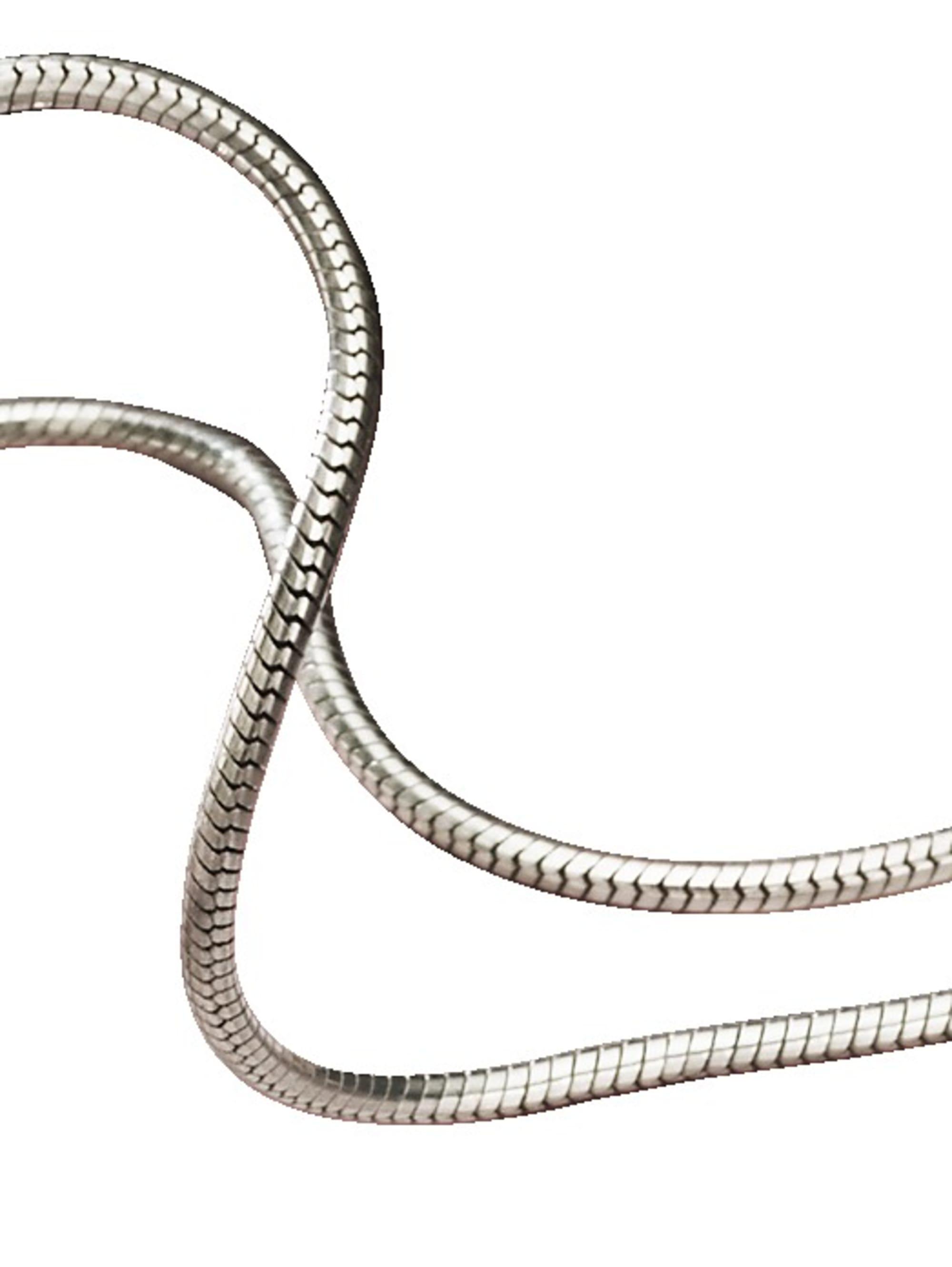 Schlangenkette in Silber 925 Fzmj5