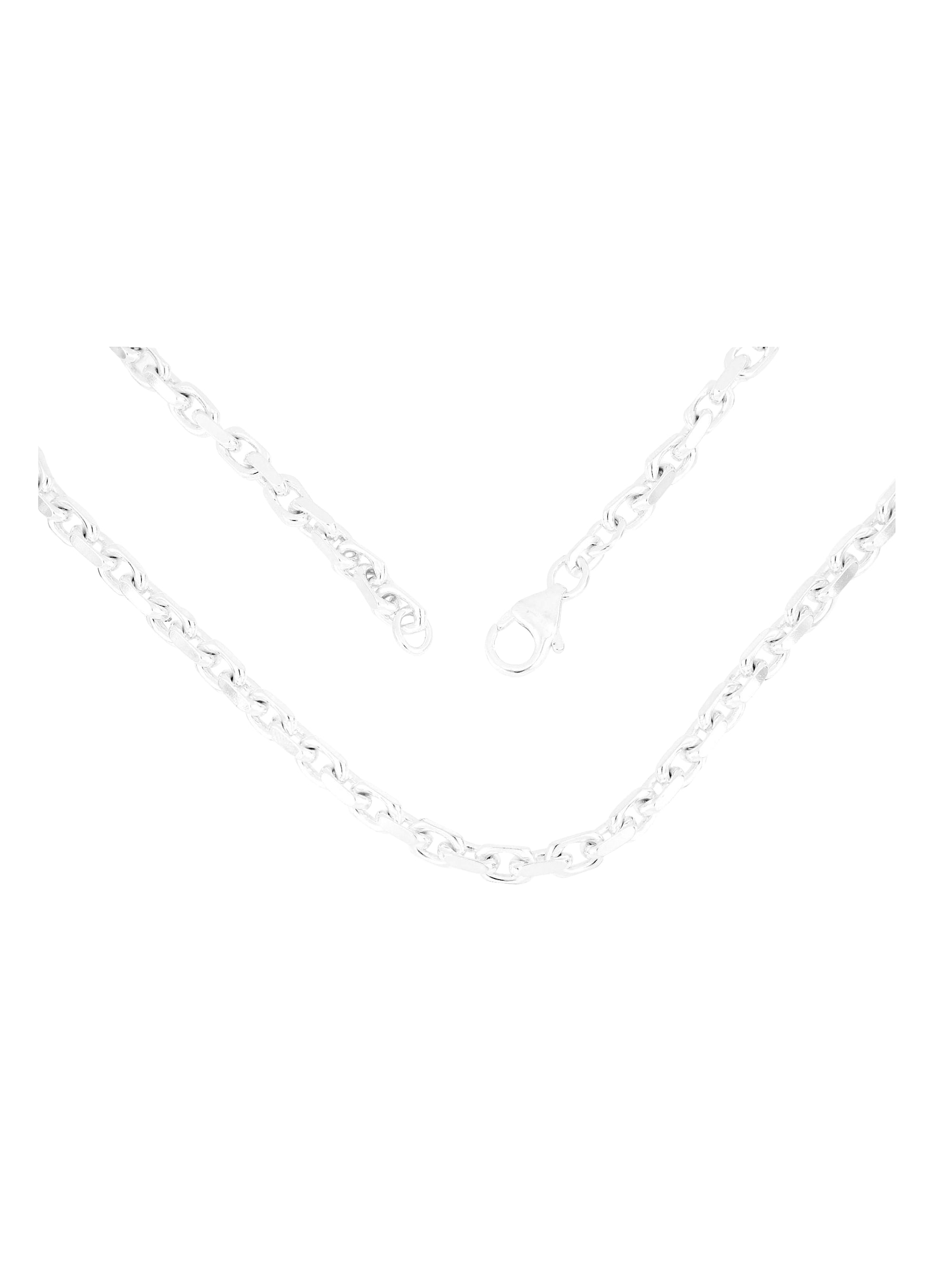 Grazielli Ankerkette diamantiert XPoWm