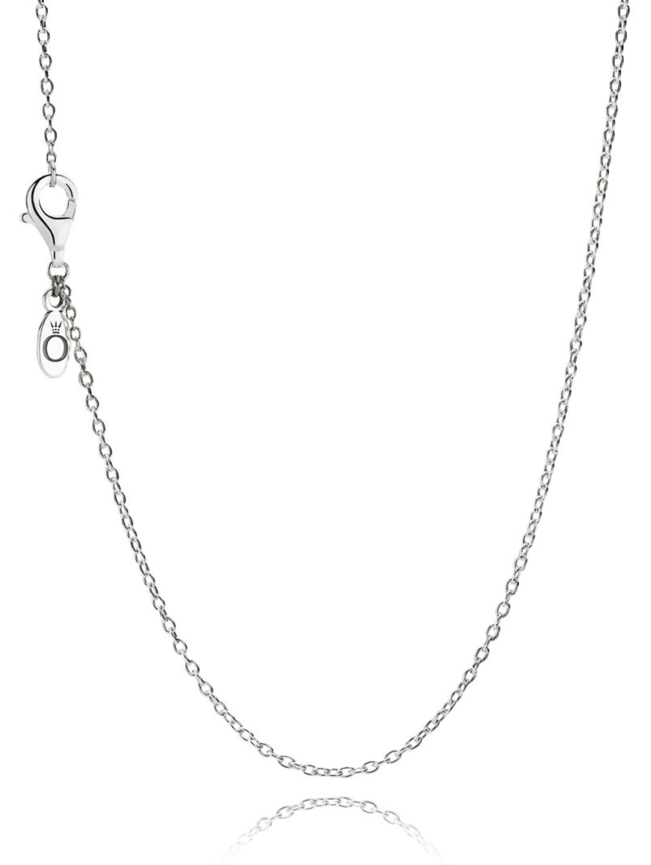 Pandora Halskette in Silber 925 590515-45 6S0Rk