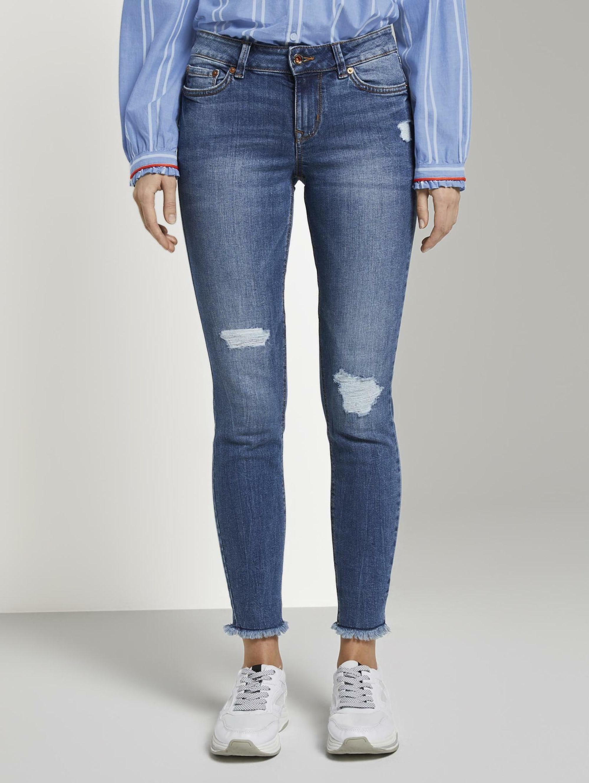 Tom Tailor Denim Jona Extra Skinny Jeans 7NudK 6rK5c