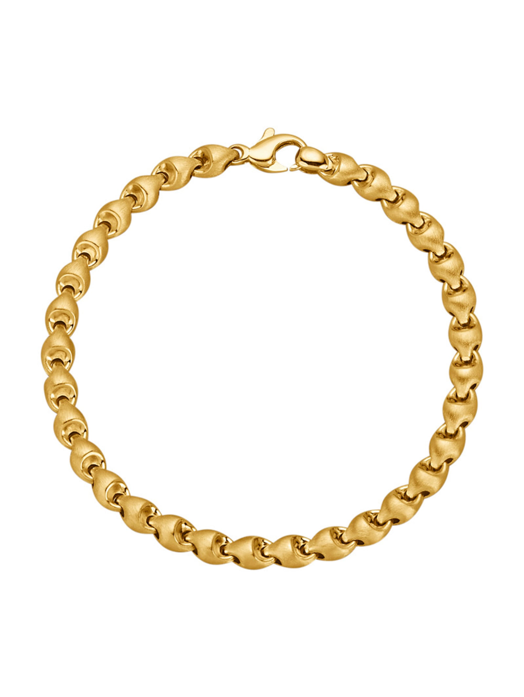 Armband in Gelbgold 585 lytiM