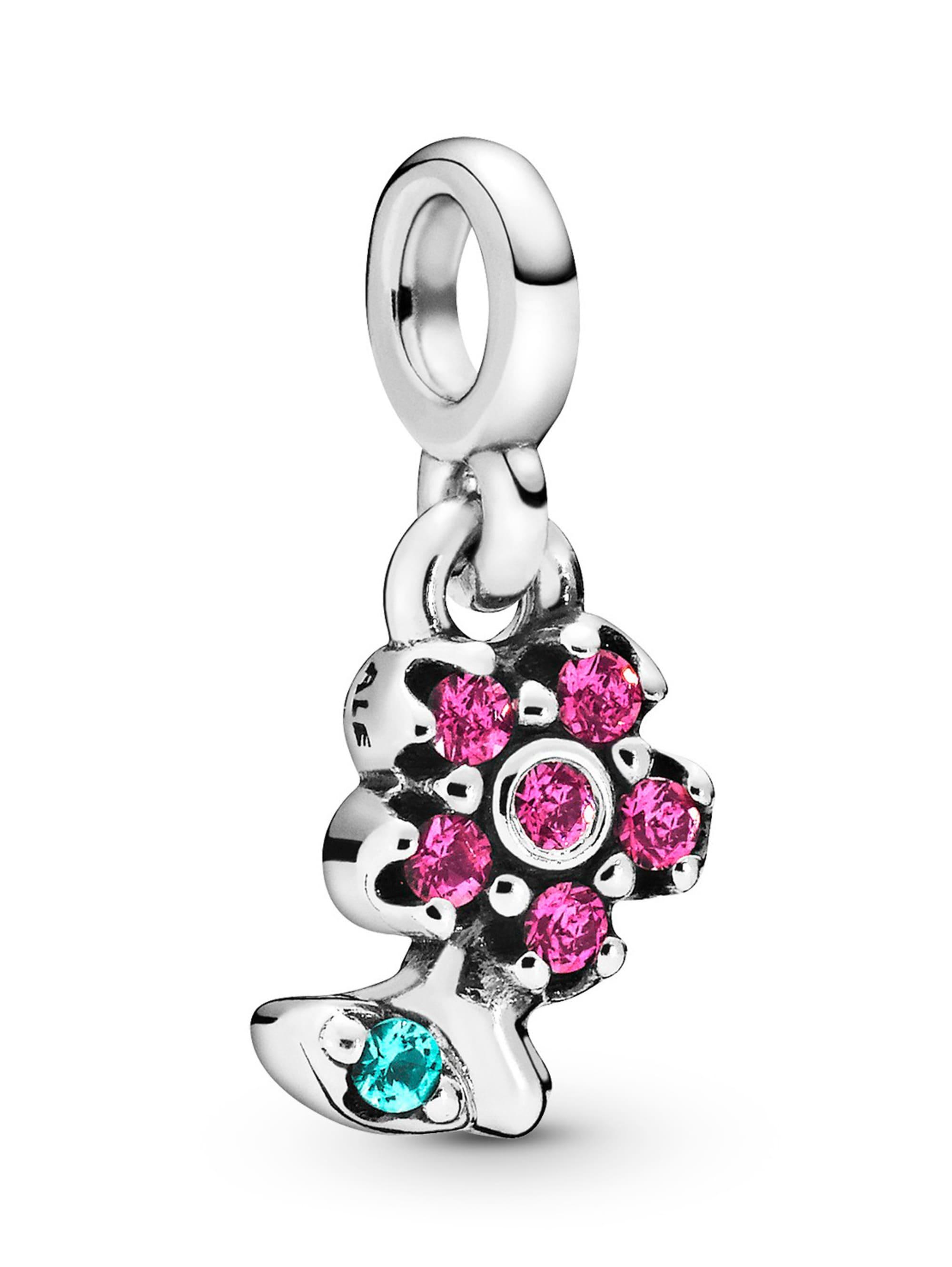 Pandora Charm-Meine hübsche Blume- 798391NCC zlYgv