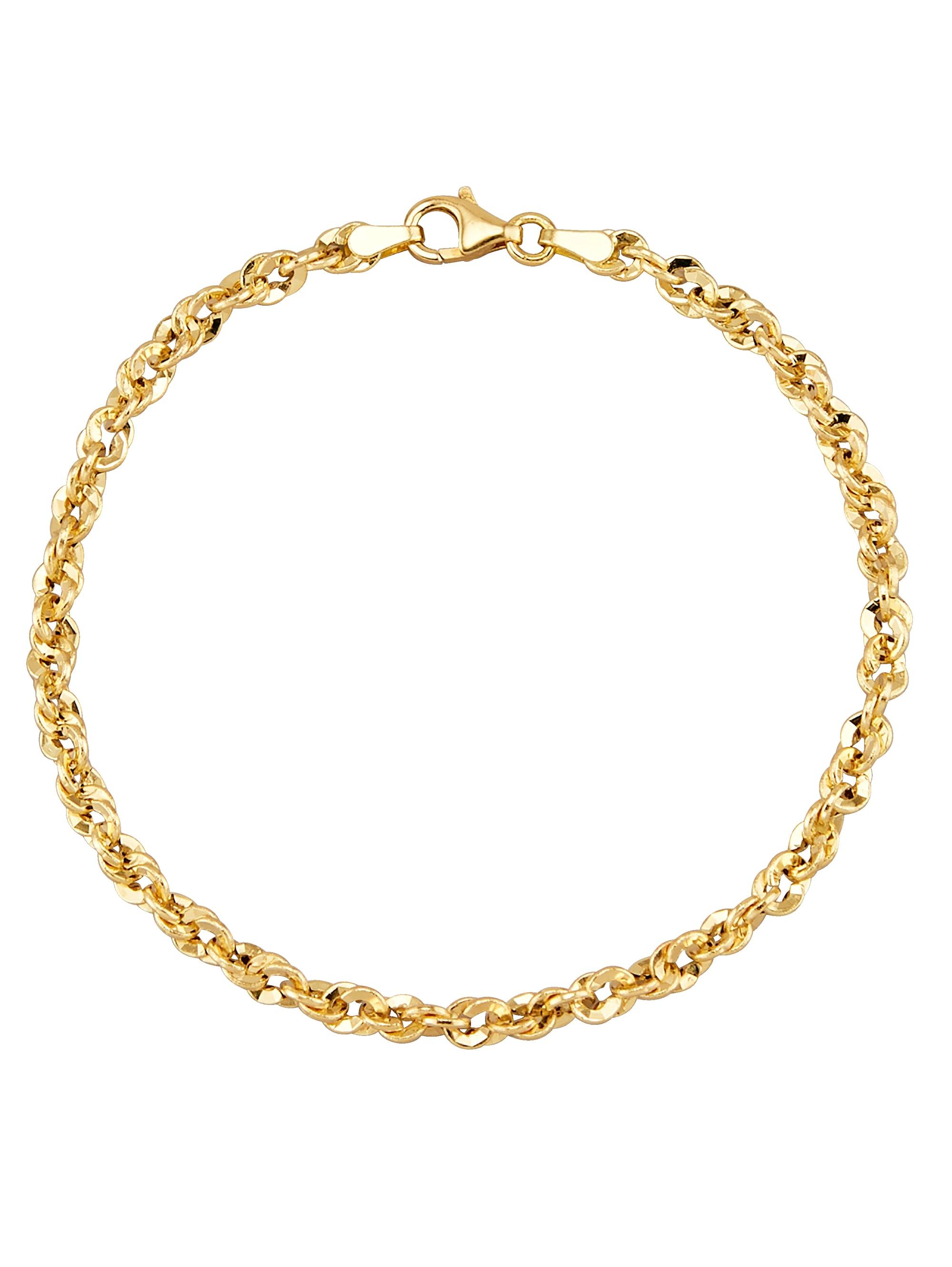 Diemer Gold Armband in Gelbgold cVh9A
