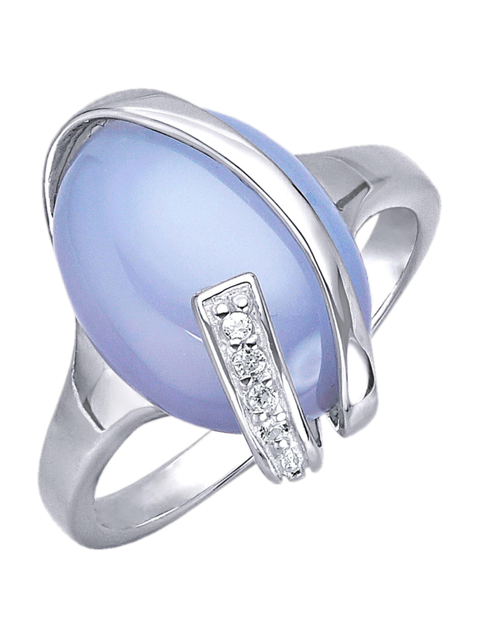 Damenring in Silber 925 f56Z4