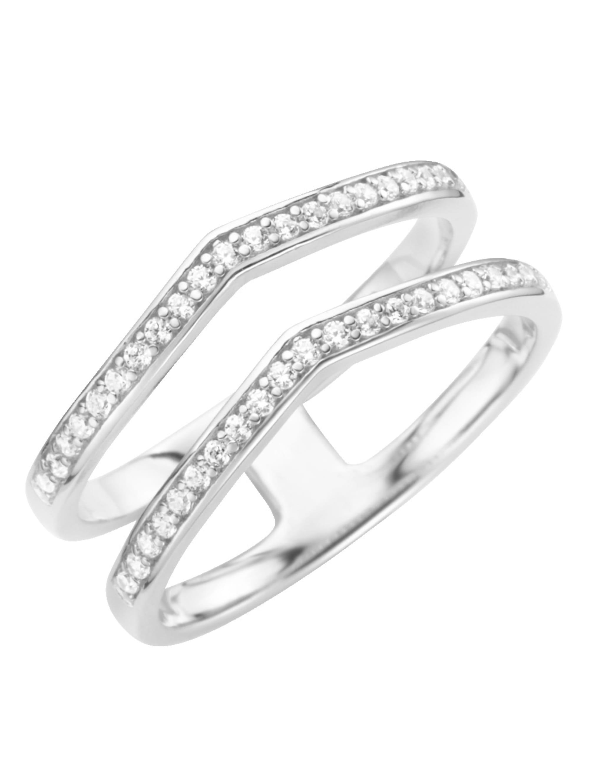 Smart Jewel Damenring SMART JEWEL 915022793000 FbB1i