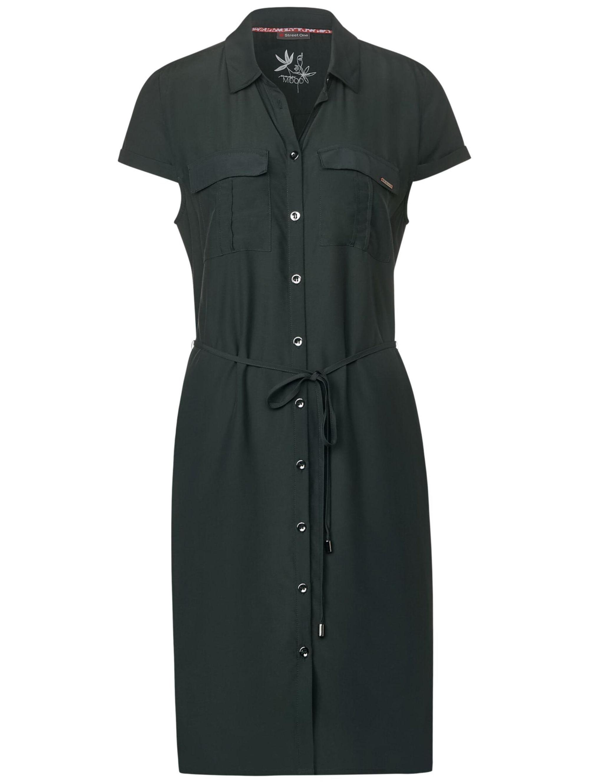 Street One Kleid im Utility-Style ZQJhD r21F5