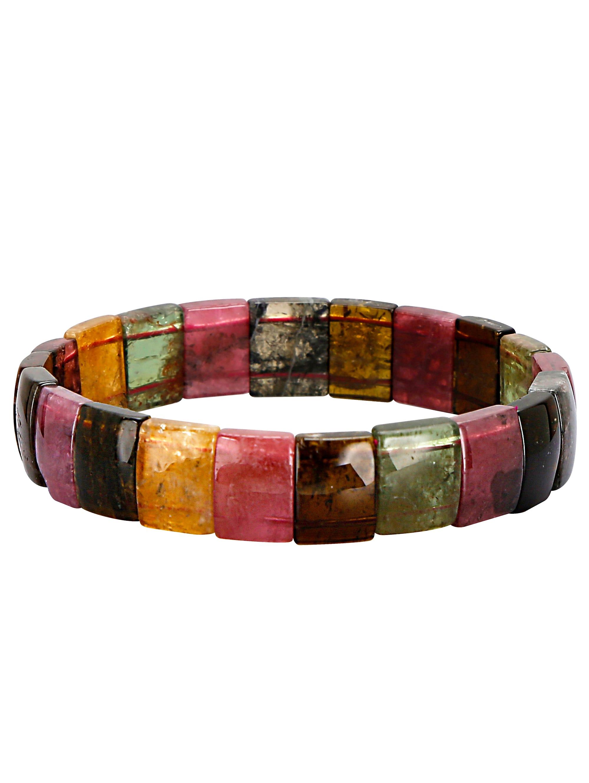 Turmalin-Armband mehrfarbig K6uSK