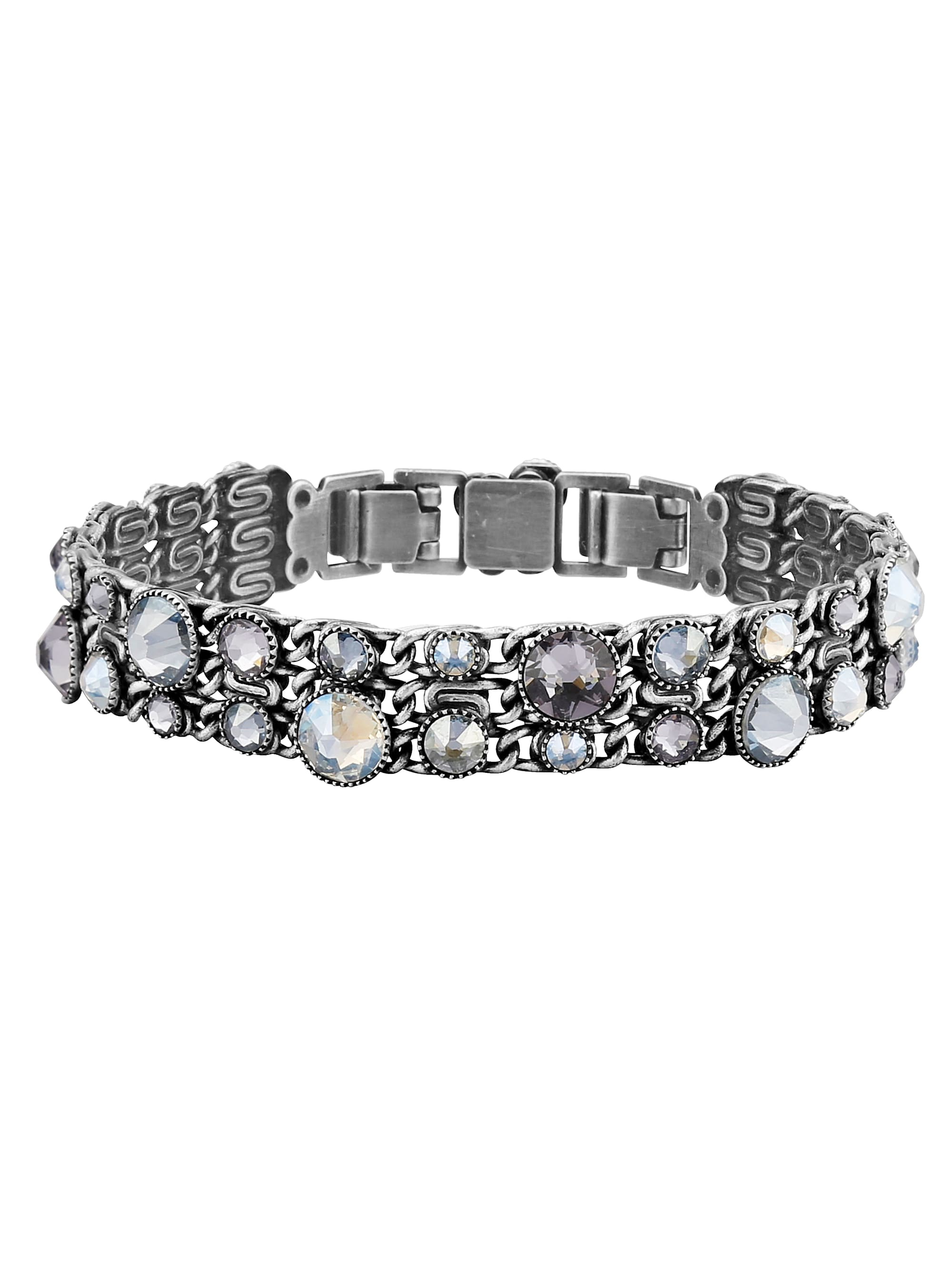 Konplott Armband mit Swarovski Kristallen 5450543465289 32RI2