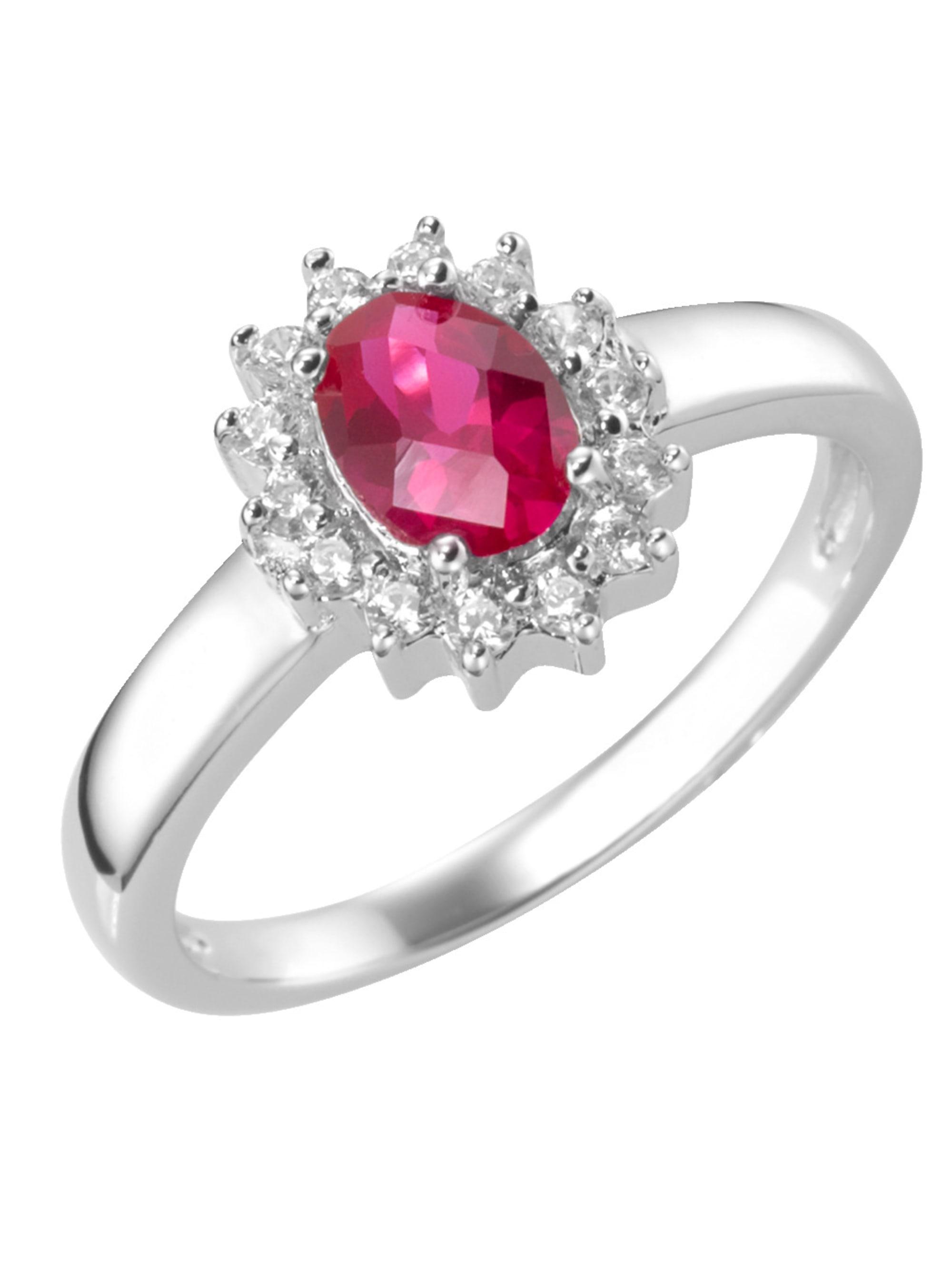 Smart Jewel Damenring SMART JEWEL 138782893000 WR9oJ