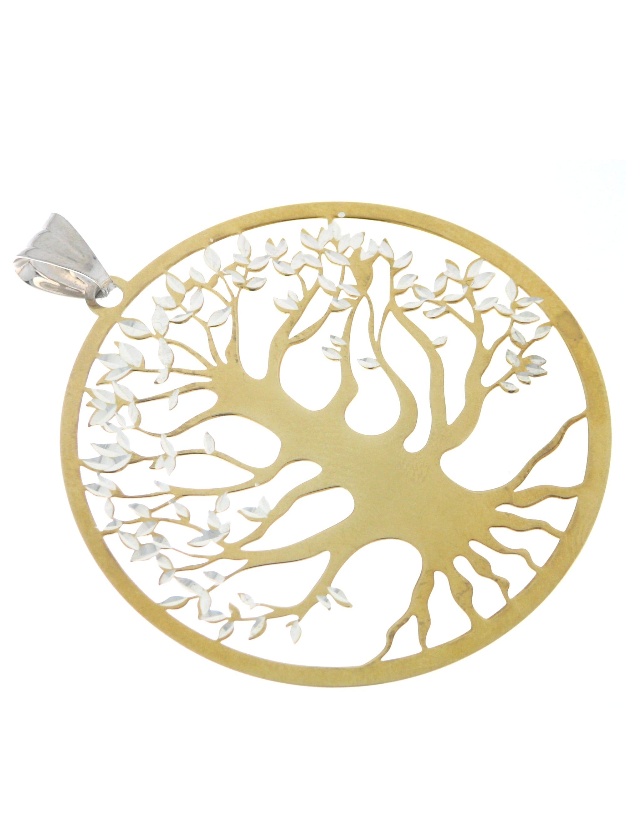 Grazielli Lebensbaum-Anhänger SbgV4