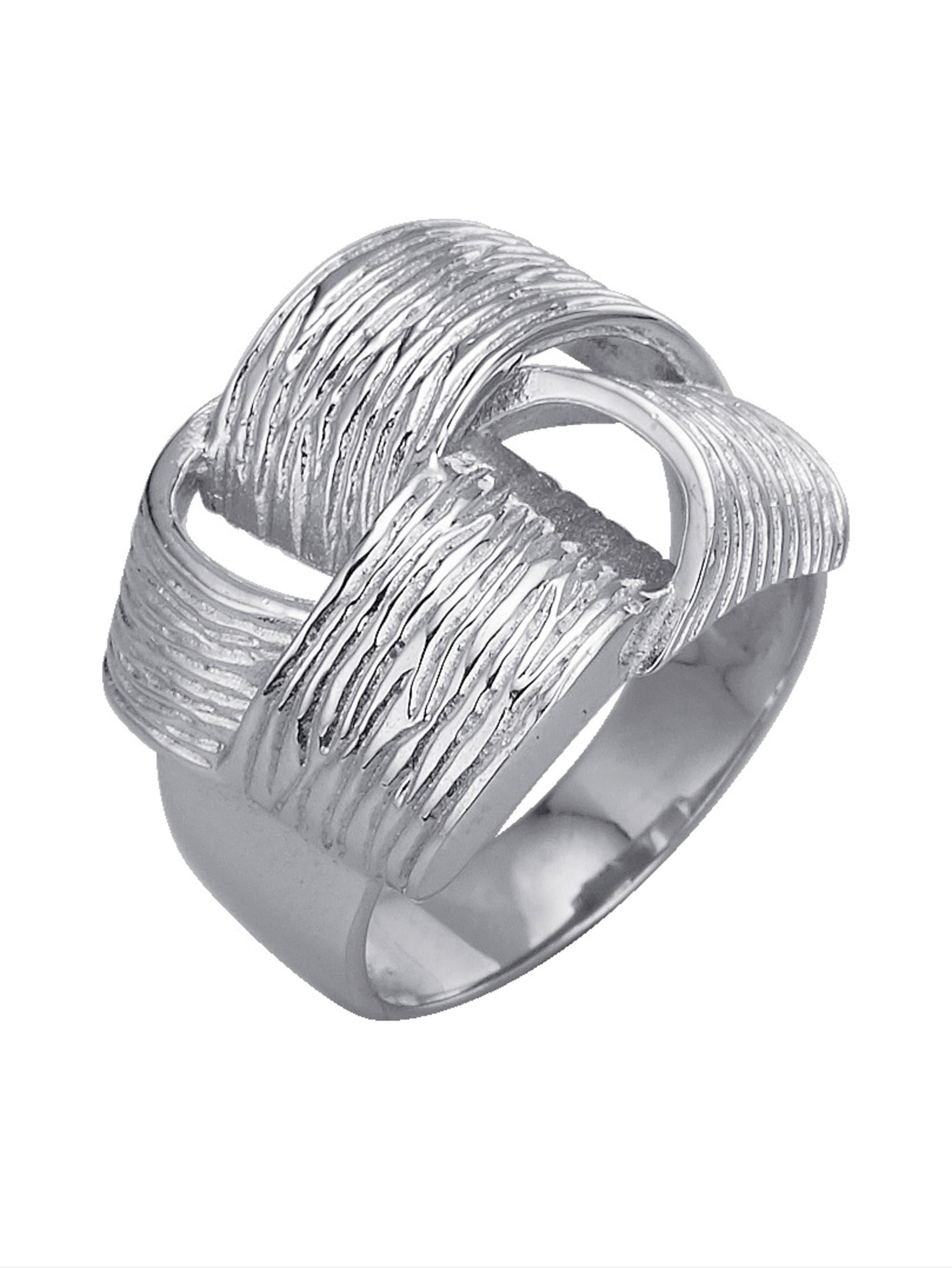AMY VERMONT Knoten-Ring OHYVP