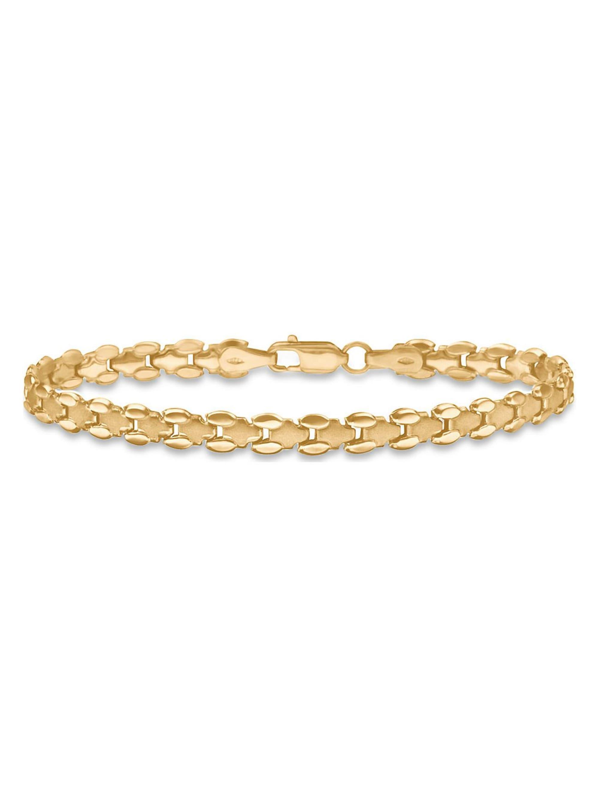 CHRIST GOLD CHRIST Gold Damen-Armband 333er Gelbgold XbUHx