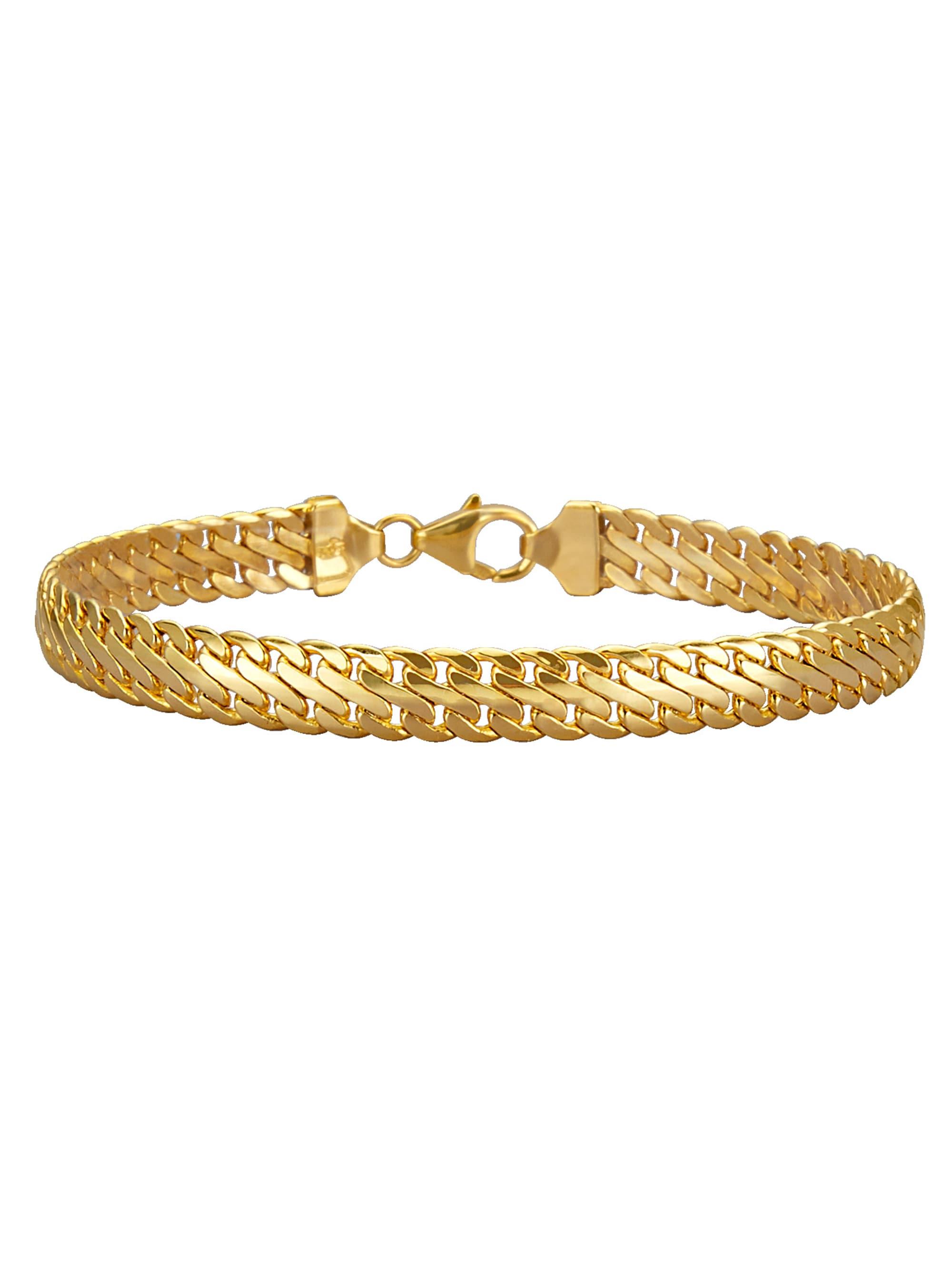Diemer Gold Armband in Gelbgold S41d9