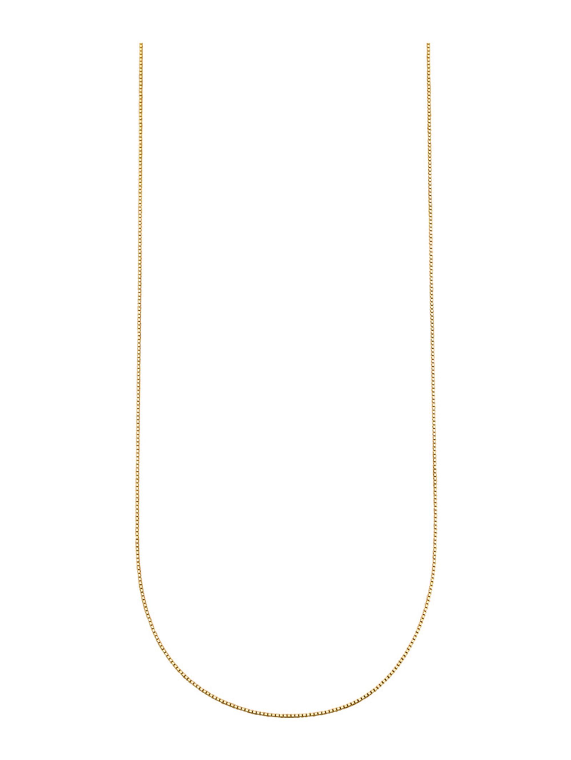 Diemer Gold Venezianerkette XZYPf