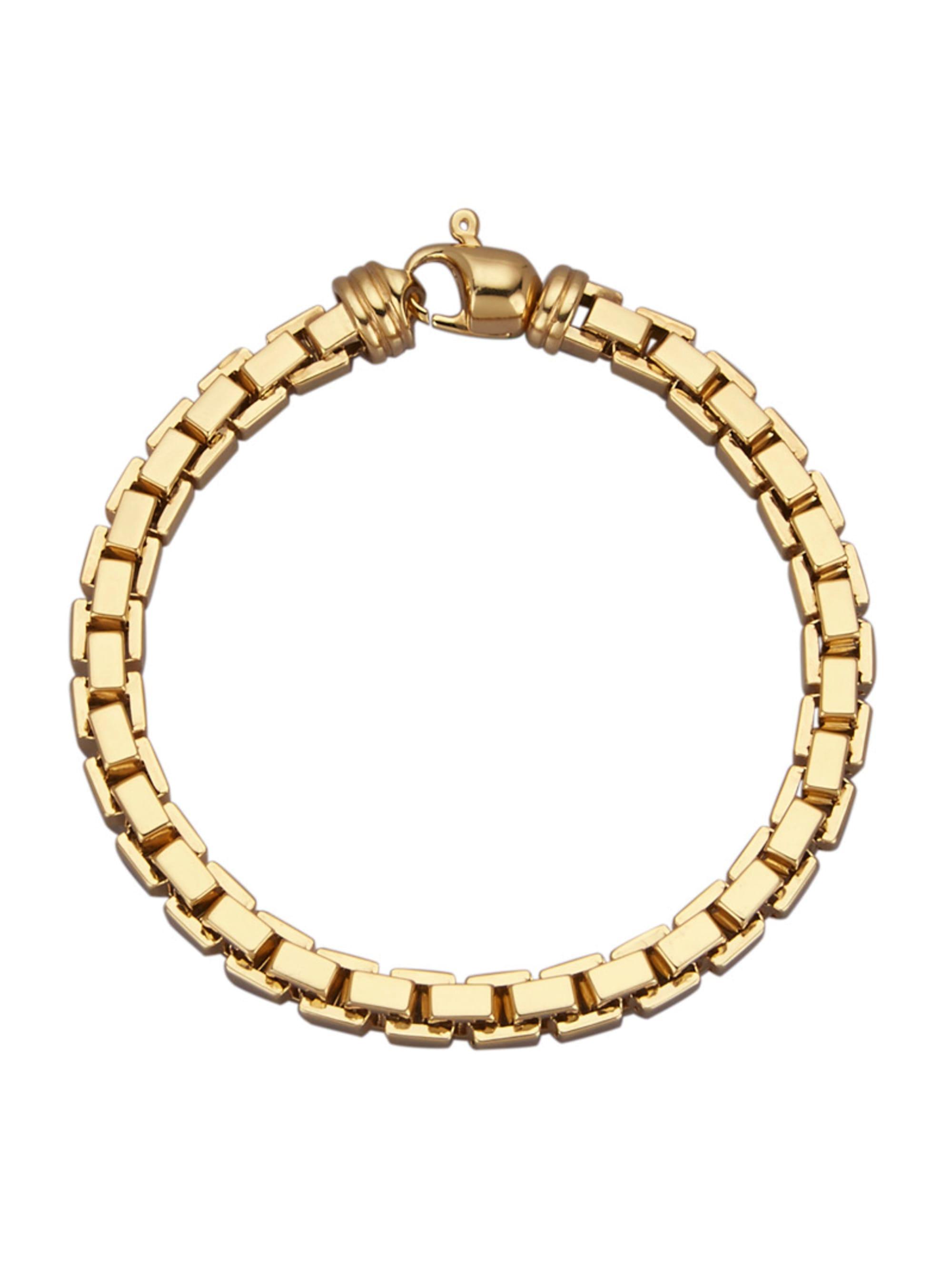Diemer Gold Armband In Silber 925 39B0Q