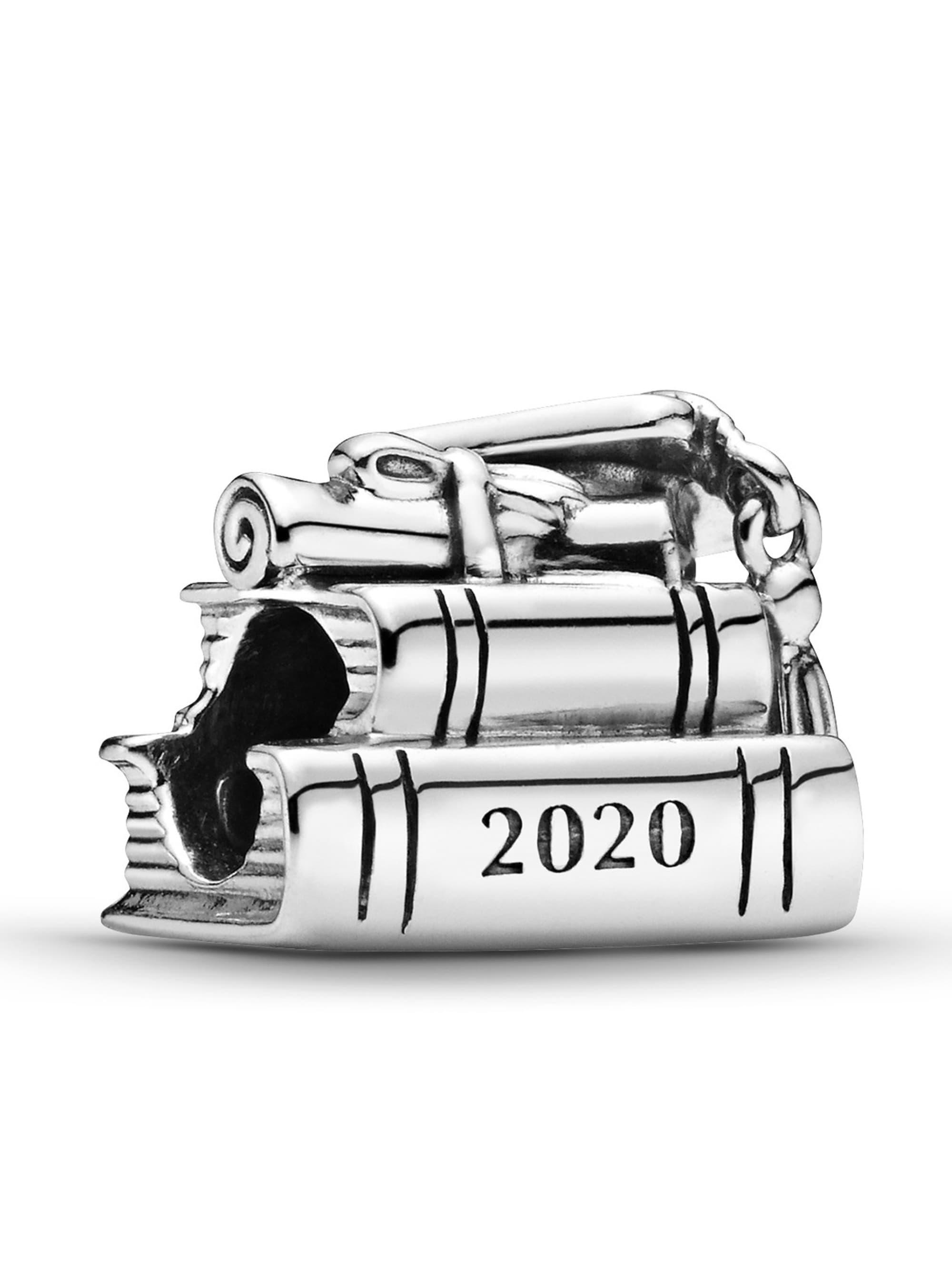 Pandora Charm -Abschlussbücher 2020- 798910C00 wB9F1