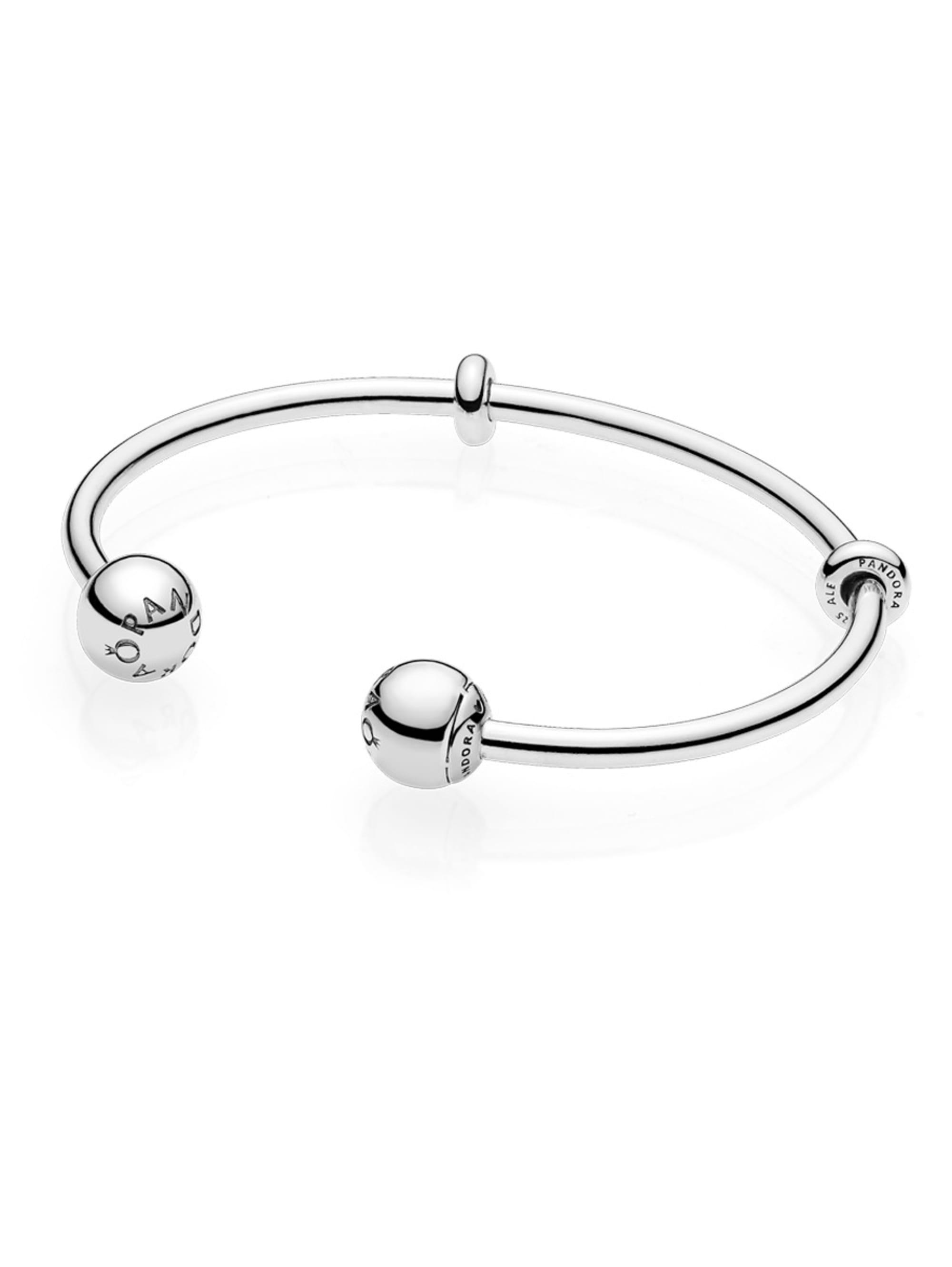 Pandora Armreif in Silber 925 596477-1 liop1