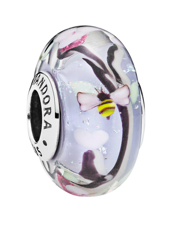 Pandora Charm -Verzauberter Garten- 797014 nSxAo