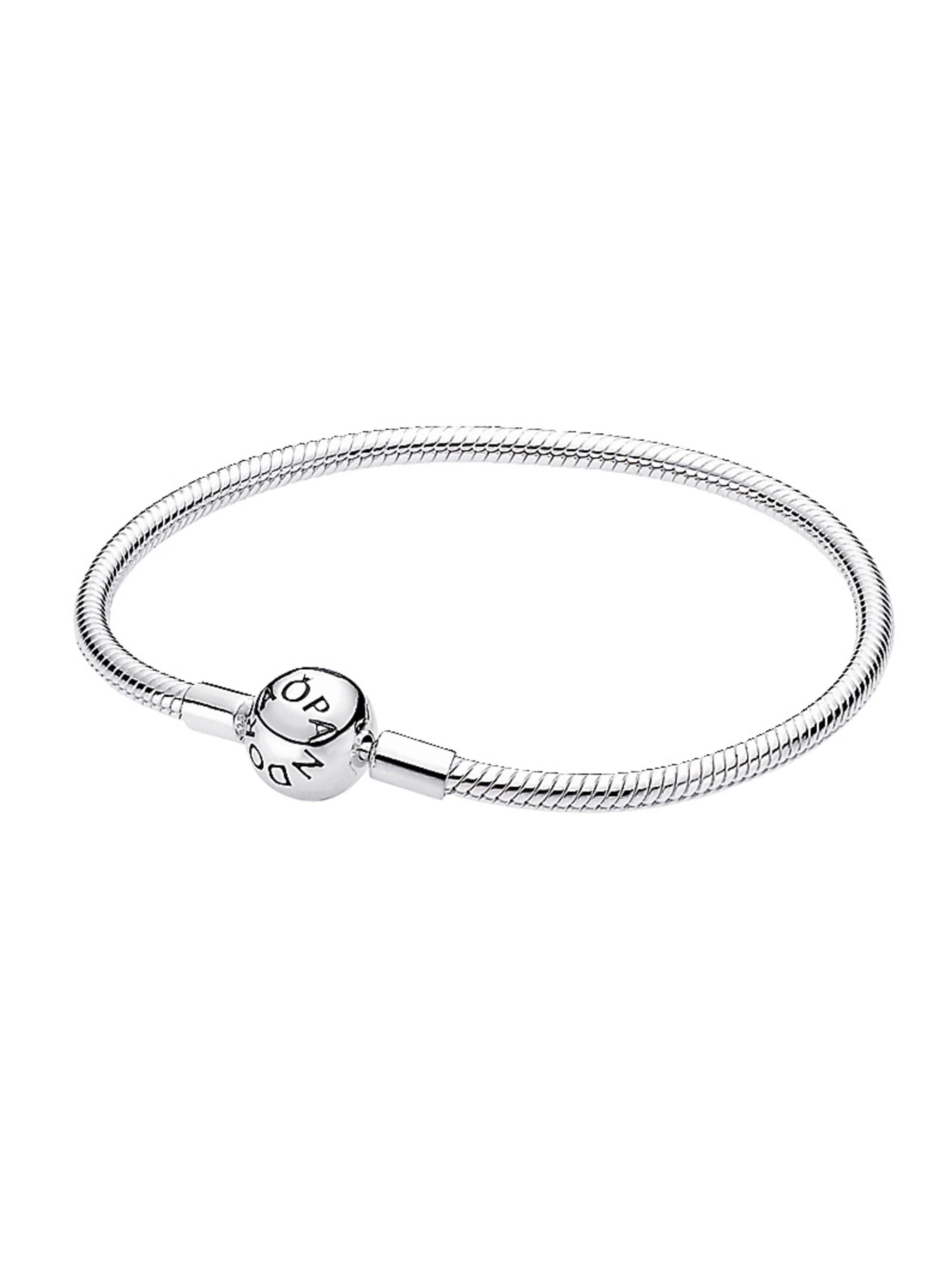 Pandora Armband mit Logo 590728-20 Kw4A7