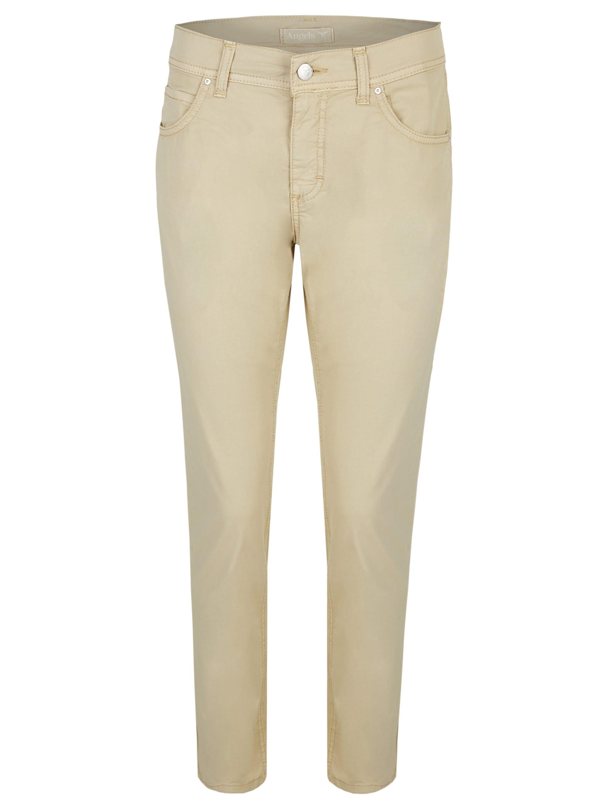 Angels Jeans 'Ornella' in unifarbenem Design w5z1C OOSyQ