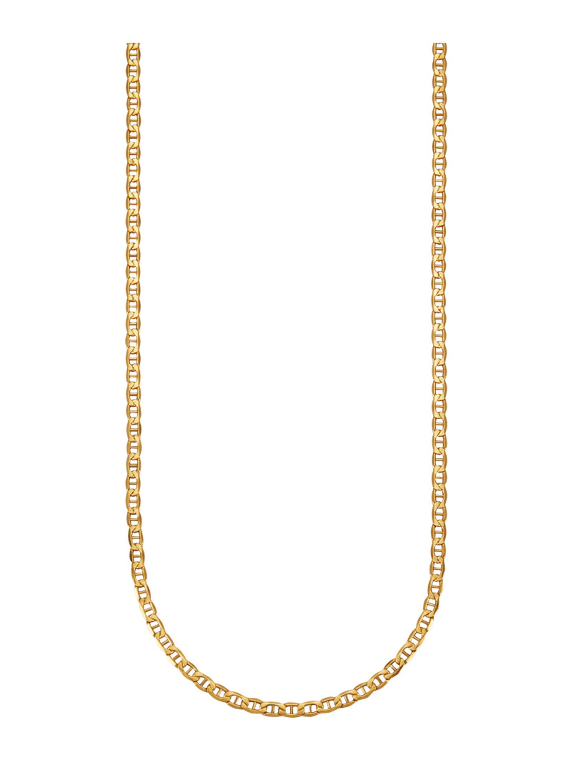 Diemer Gold Ankerkette in Gelbgold 585 Z2y0F