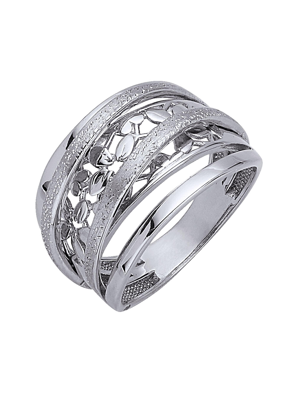 AMY VERMONT Damenring diamantiert 7wZkr