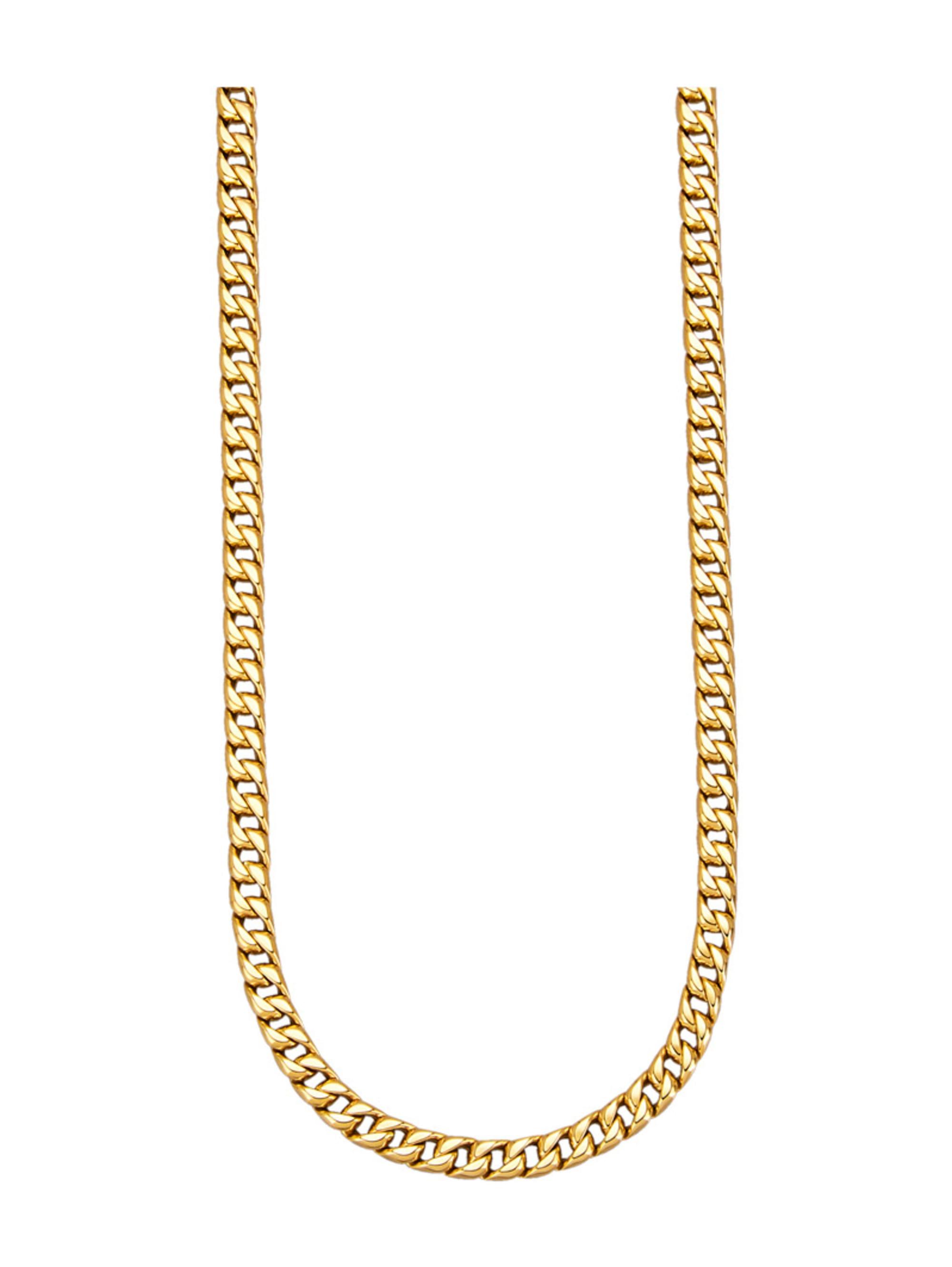 Diemer Gold Halskette in Gelbgold rp1yf